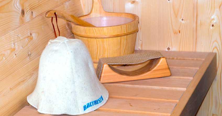 pic Outdoor Sauna and sauna advantages