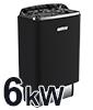 Elektrisk  6kW (230V; 400V)