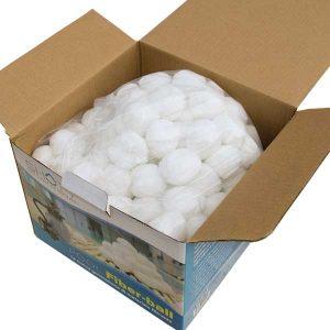 bild Fiberfilter bollar av polyeten2